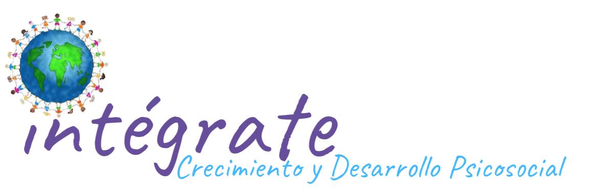 Asociación Intégrate - Crecimiento y Desarrollo Psicosocial