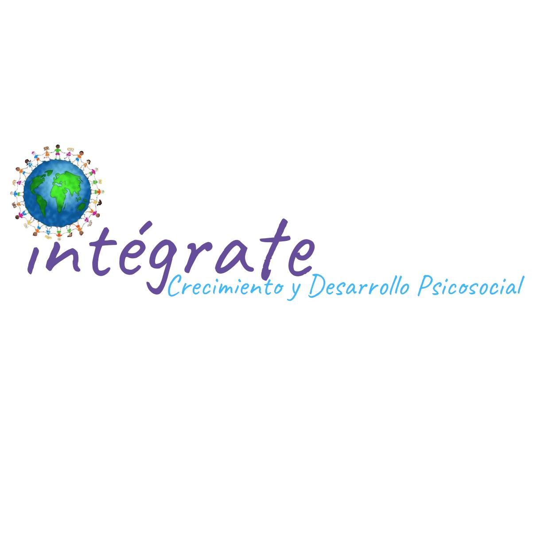 logo Asociación Intégrate - Crecimiento y Desarrollo Psicosocial