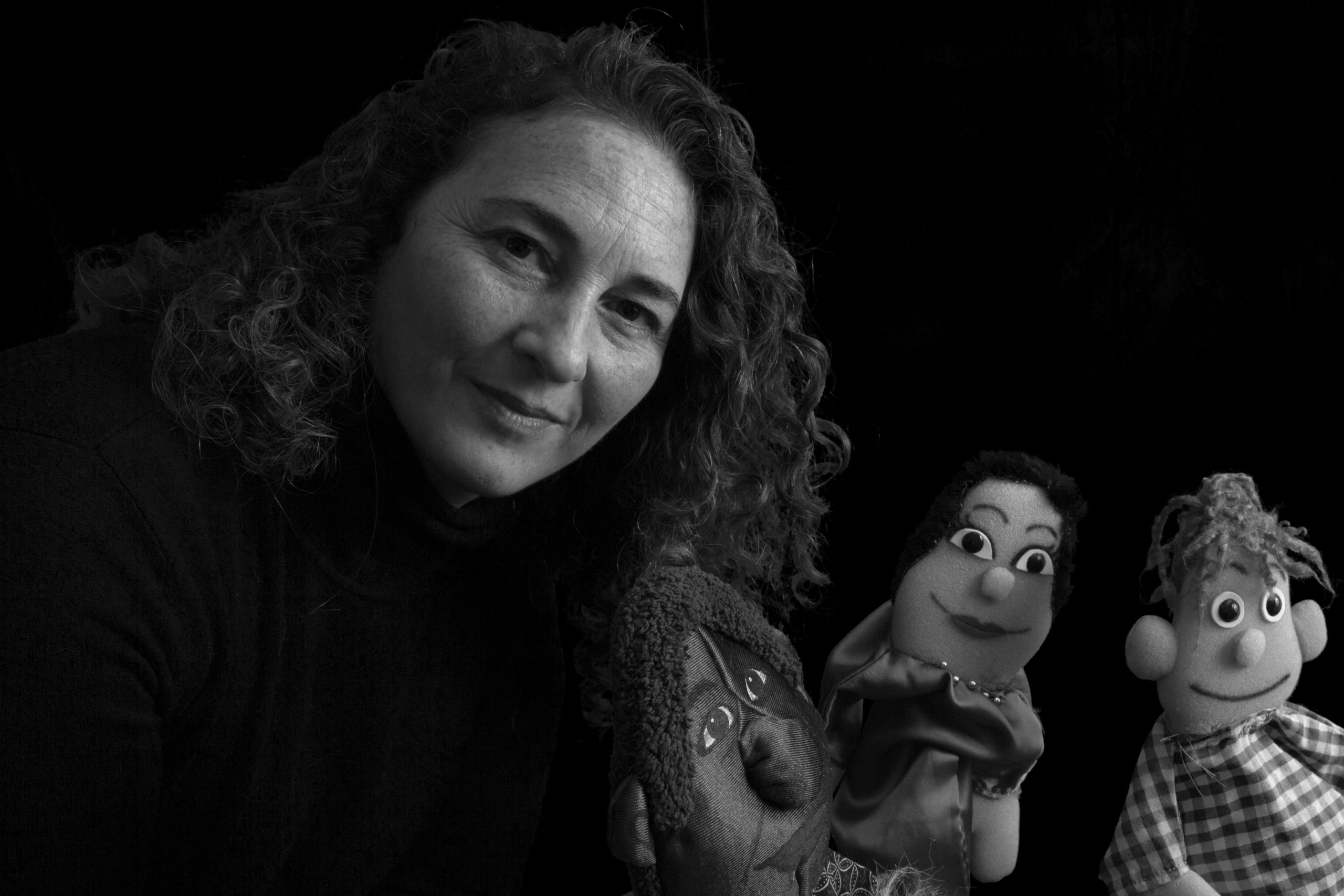Malena Rubistein TITERES PSICOACCION